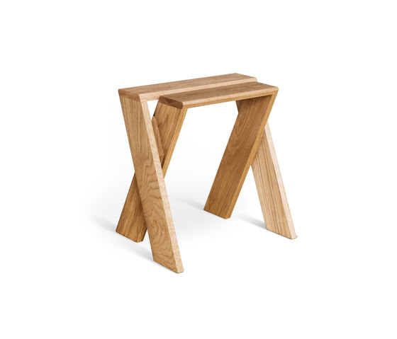 X-Series stool de Made by Choice | Taburetes