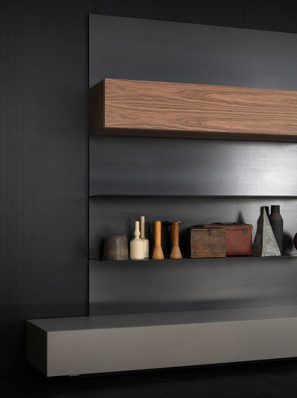 Load-It by PORRO | Wall storage systems