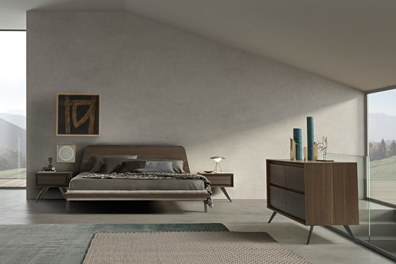 1950 Bed by Presotto   Beds