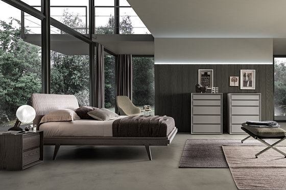 1950 Bed by Presotto | Beds
