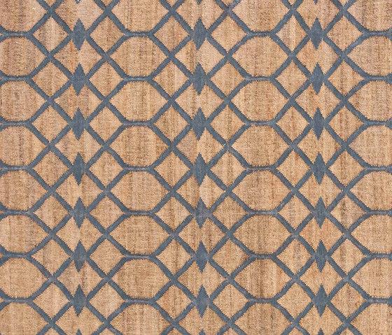 Rodas Rug Blue 1 by GAN | Rugs / Designer rugs