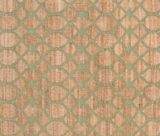 Rodas Rug Green 2 by GAN | Rugs
