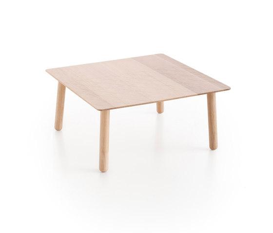 Silaï Big table 1 von GAN | Couchtische