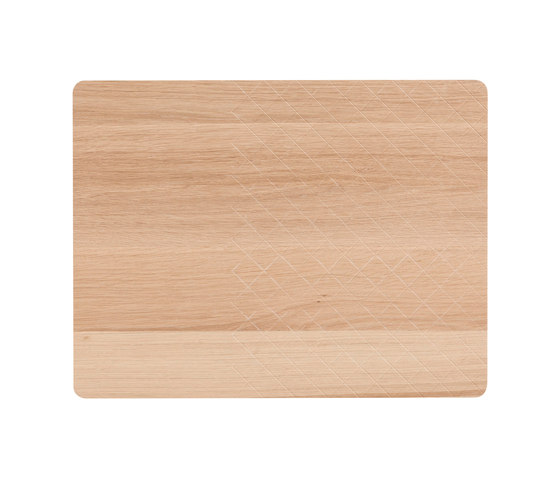 Silaï Medium table 2 von GAN | Beistelltische
