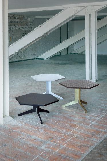 Tables - Bespoke table von made a mano   Naturstein Platten