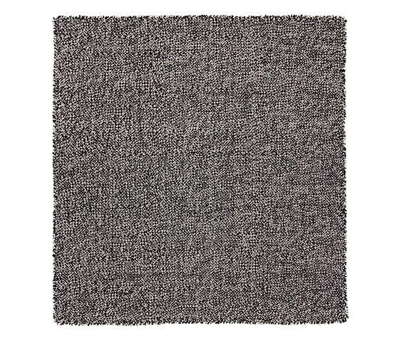 Waan Rug Black & White 4 by GAN   Rugs