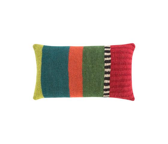 Rustic Chic Flower Cushion 70 Multi 5 de GAN | Cojines