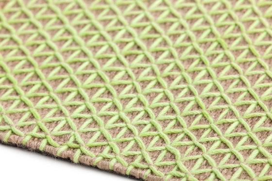 Raw Rug Lima 1 de GAN | Alfombras / Alfombras de diseño