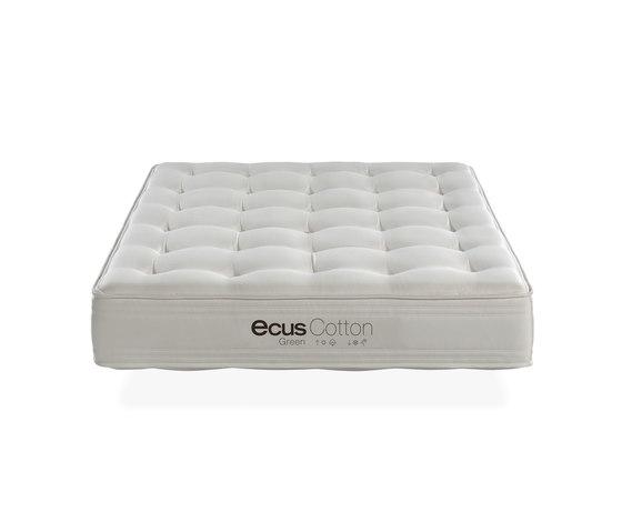 Cotton di ECUS | Materassi