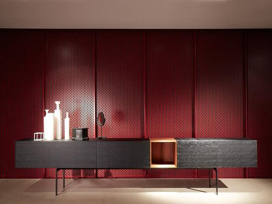 Modern Dining sideboard de PORRO | Aparadores