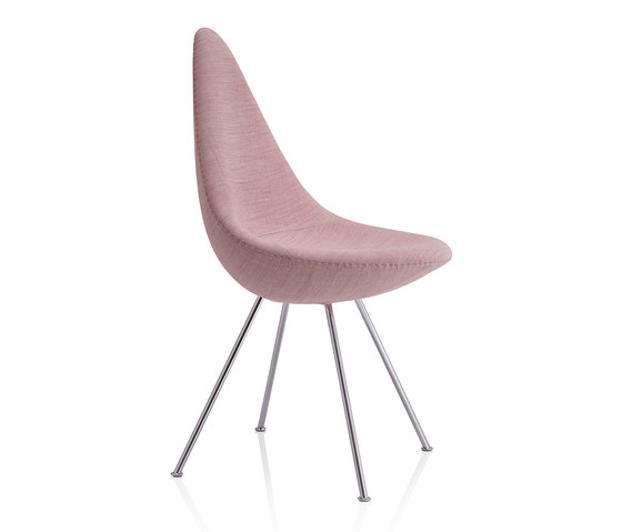Drop™ | 3110, fully upholstered di Fritz Hansen | Sedie