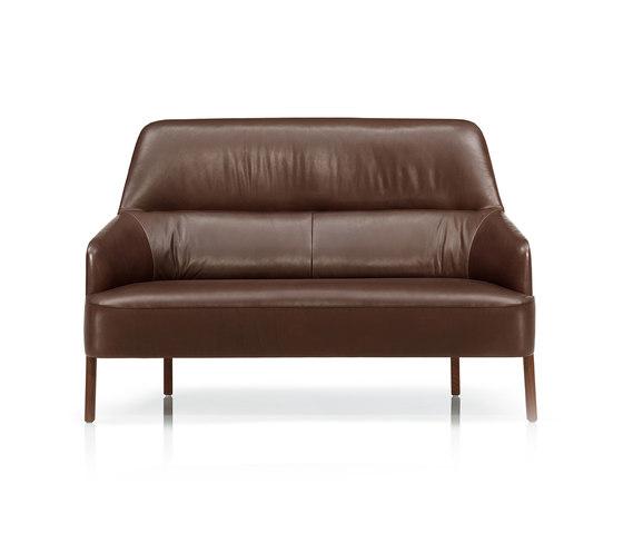 Mono Sofa de Wittmann   Sofás lounge