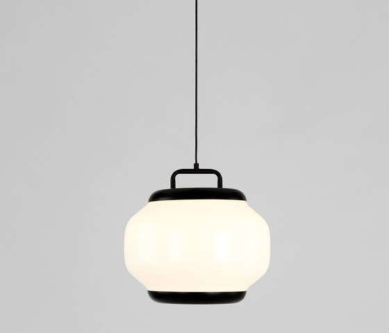 Esper Pendant 02 (Black/White) by Roll & Hill | Suspended lights