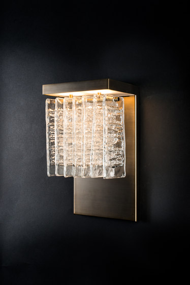 Ice by VERONESE | Wall lights