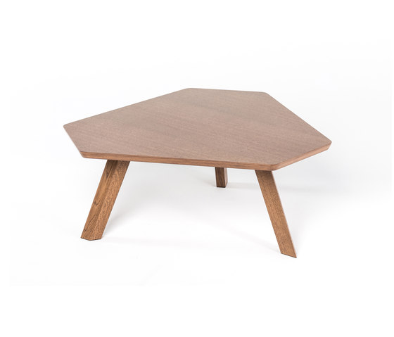 Clapp by NOTI | Coffee tables