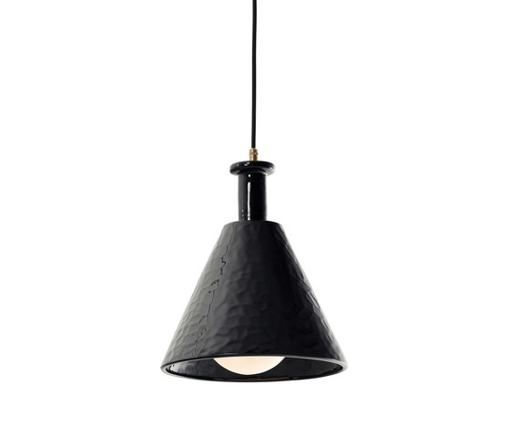 Flint | Pendant 1 by Luxxbox | Suspended lights