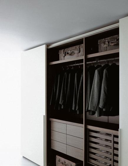 Storage Scorrevole von PORRO | Schränke