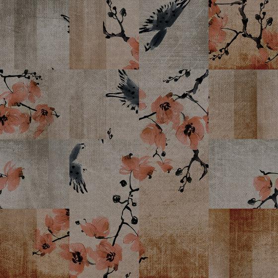 E2 01 by YO2 | Carpet tiles