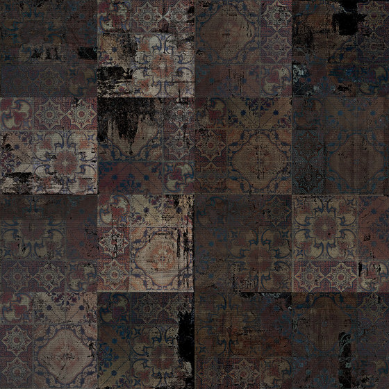 F2 08 by YO2 | Carpet tiles