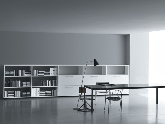 System by PORRO | Sideboards