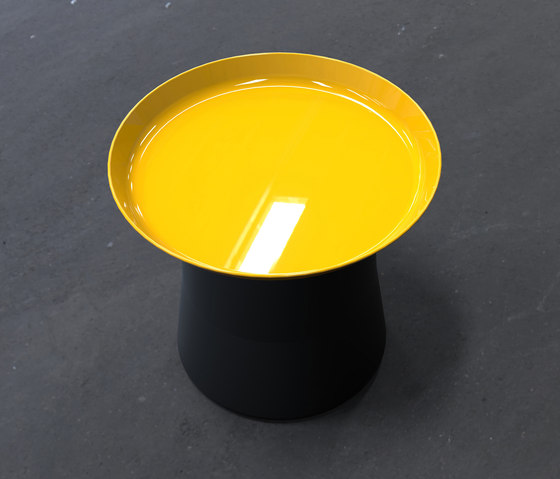 K-Low   Table by Luxxbox   Side tables