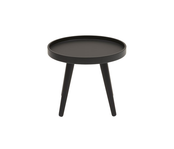 Alma coffee table small by Softline A/S | Side tables