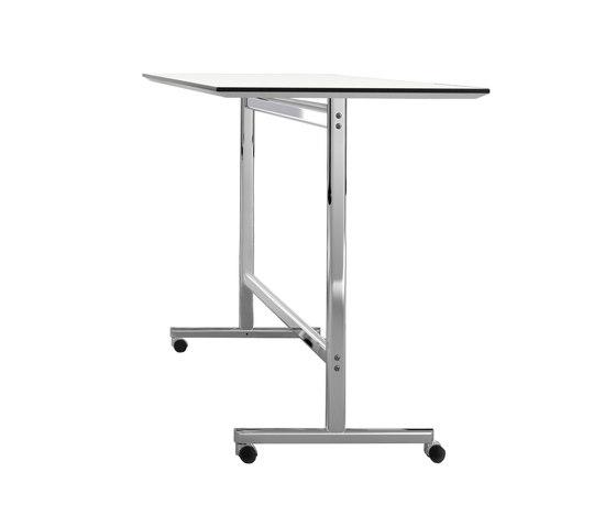torino 9412 by Brunner | Standing tables