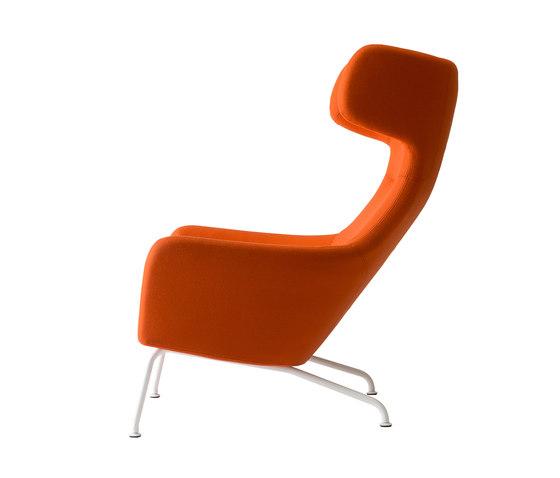havana wing sessel von softline a s architonic. Black Bedroom Furniture Sets. Home Design Ideas