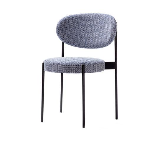 Serie 430 | Chair de Verpan | Sièges visiteurs / d'appoint