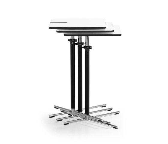 Otto Working Table by Girsberger | Computer desks
