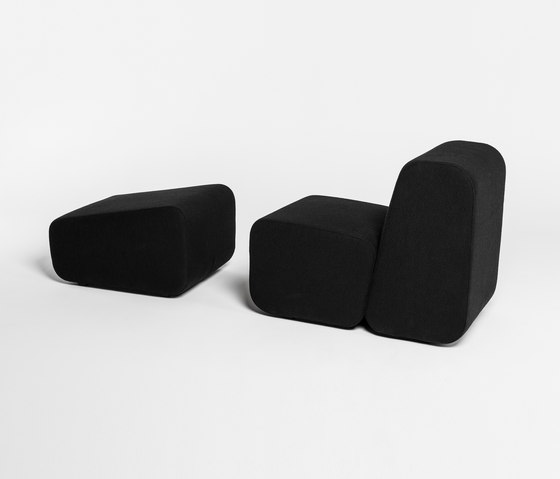 Stone by NOTI | Armchairs