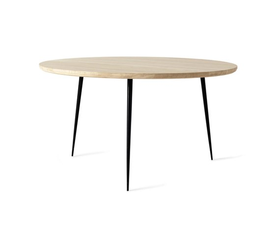 Disc side Table - Medium by Mater | Coffee tables