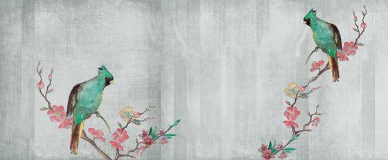 B1 15 02 von YO2 | Wandbeläge / Tapeten