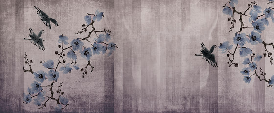 D1 02 02 de YO2 | Revestimientos de paredes / papeles pintados