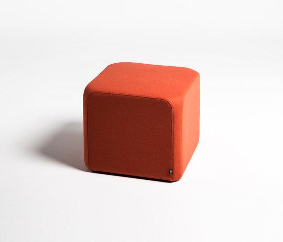 X40 de NOTI | Poufs