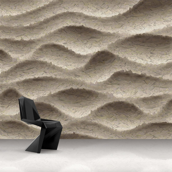 Almonds 01 by YO2 | Wall coverings / wallpapers