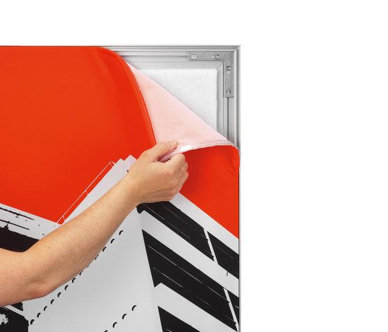Winea Sinus | Wall Panel de WINI Büromöbel | Cuadros de pared fonoabsorbentes