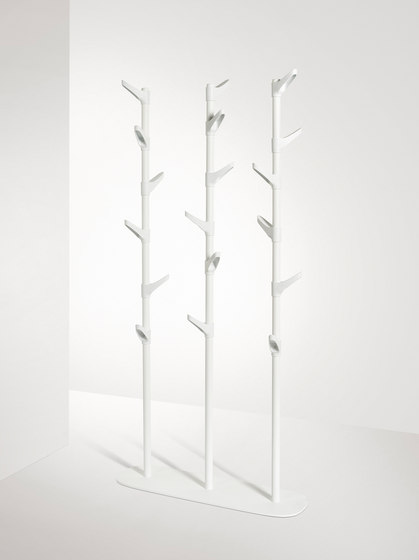 Slide G3 by van Esch | Freestanding wardrobes