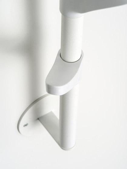 Slide W2 by van Esch | Built-in wardrobes