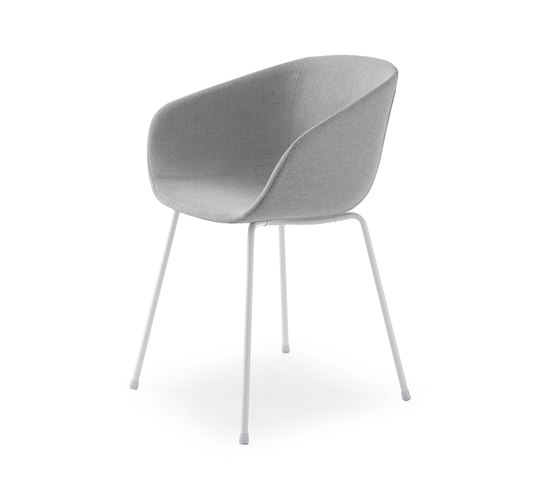 Maya c up by Softline - 1979 | Visitors chairs / Side chairs