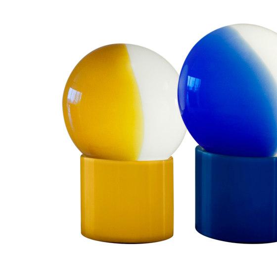 Pulce di martinelli luce | Lampade tavolo