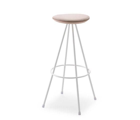 Parvus 65 t up by Softline - 1979 | Bar stools