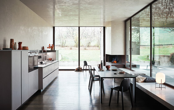 Maxima 2.2 | Composition 6 by Cesar | Fitted kitchens