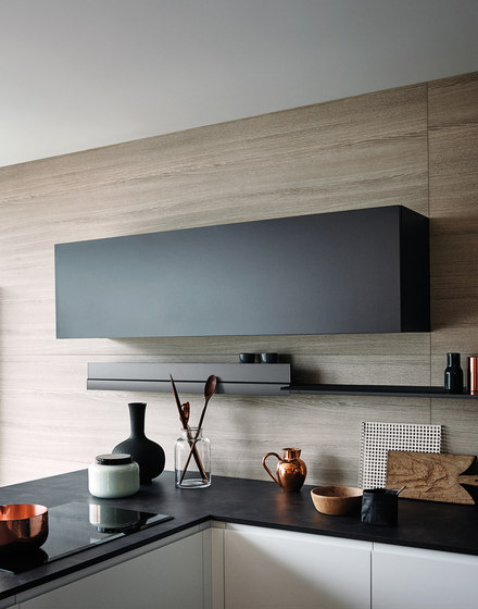 Maxima 2.2 | Composition 7 by Cesar | Fitted kitchens