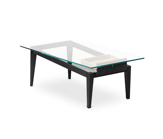 Sbilenco coffetable by Baleri Italia | Lounge tables