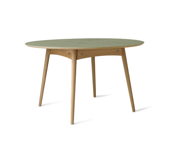 Eat Dining Table von Mater | Esstische