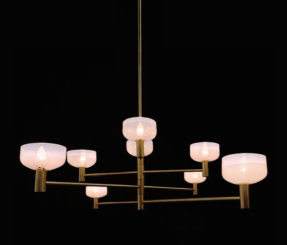 Otto Luce by Cartwright New York   General lighting