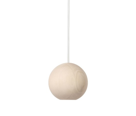 Liuku Base - Ball by Mater | Suspended lights