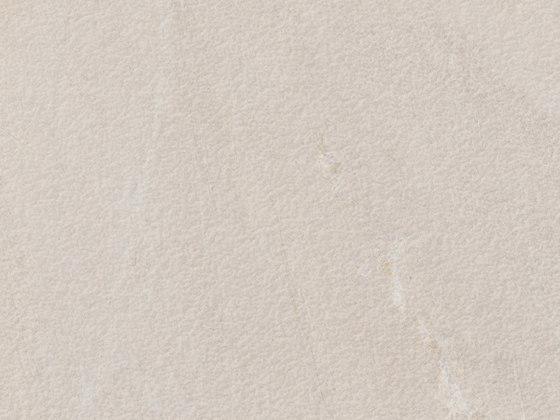 Pacific iTOPKer Blanco Plus Bush-hammered de INALCO | Planchas