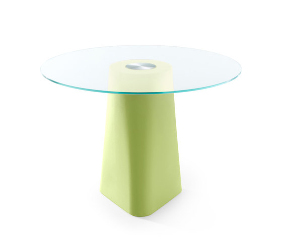 ADAM D01 CT100 by B-LINE | Dining tables